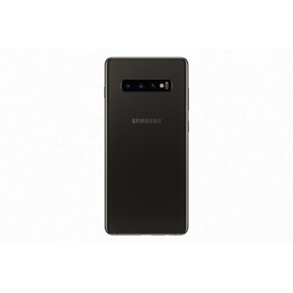 SAMSUNG GALAXY S10+ 1TB SM-G975F (CERAMIC WHITE & BLACK) SME ORI WARRANTY