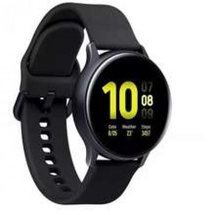 SAMSUNG Galaxy Watch Active 2 40mm & 44mm Stainless Steel (Original Malaysia Set)