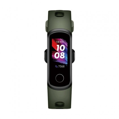 HONOR BAND 5i Color Screen Smart Wristband Wearable Fitness Tracker (Original Malaysia Set)