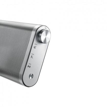 DA-F61 Portable Wireless Speaker with NFC (Silver)