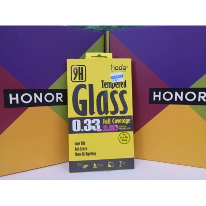 HODA TEMPERED GLASS FOR HONOR 9X/9X PRO/HUAWEI Y9PRIME/Y9S/HUAWEI P40/MATE 40/HONOR PLAY